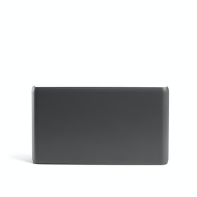Dark Gray Wall Pocket