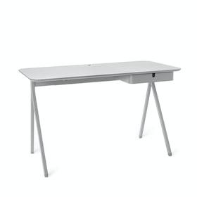 Light Gray Key Desk,Light Gray,hi-res