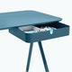 Brick Key Desk Add-On Drawer,Brick,hi-res