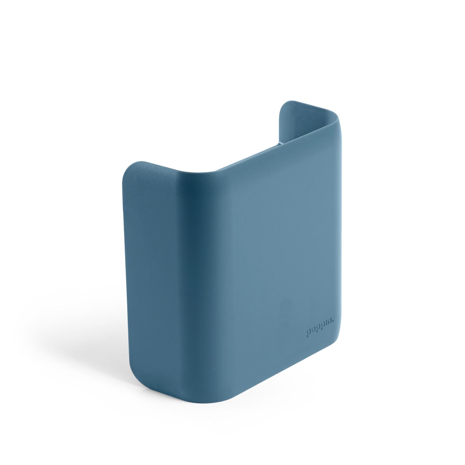 Slate Blue Wall Cup Hi Res