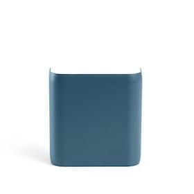 Slate Blue Wall Cup,Slate Blue,hi-res