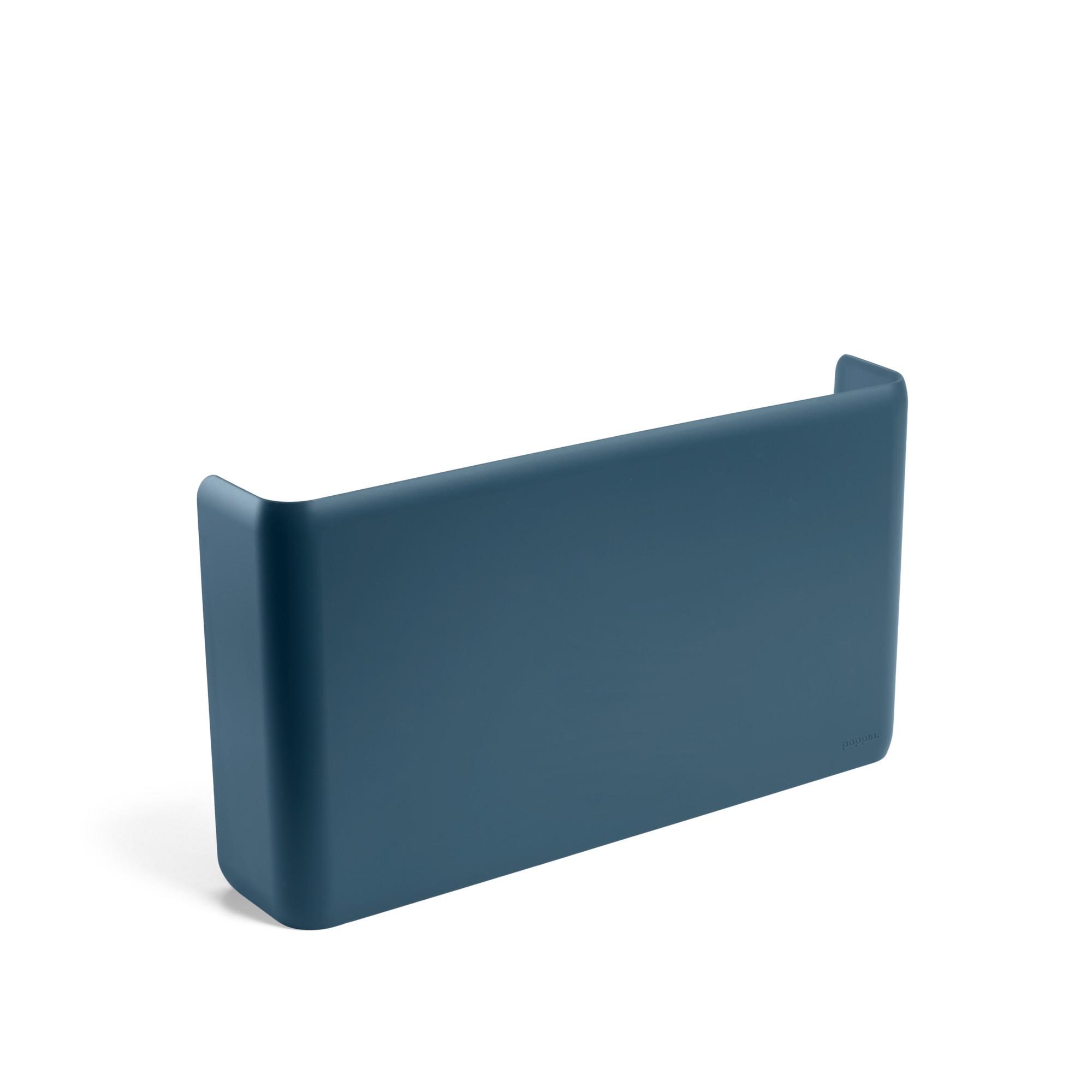 Slate Blue Wall Pocket Hi Res