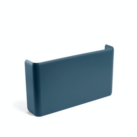 Slate Blue Wall Pocket