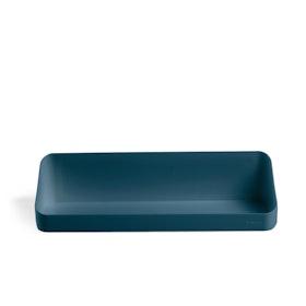 Slate Blue Wall Shelf