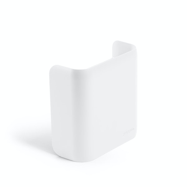 White Wall Cup,White,hi-res