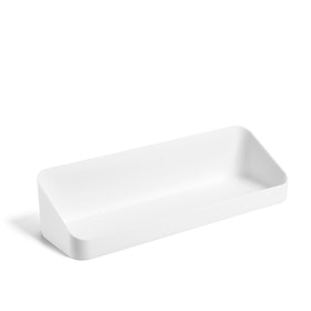 White Wall Shelf,White,hi-res