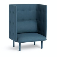 QT Privacy Lounge Chair,,hi-res