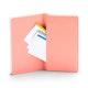 Blush Medium Soft Cover Notebook,Blush,hi-res