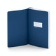 Navy Medium Soft Cover Notebook,Navy,hi-res