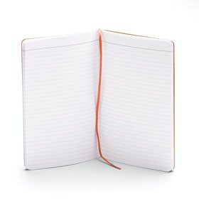 Custom Medium Soft Cover Notebooks