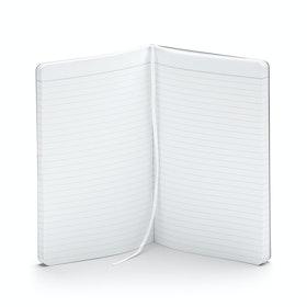 Custom Medium Soft Cover Notebooks