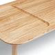 Natural Ash Take Note Coffee Table + Memo Pad,Natural Ash,hi-res