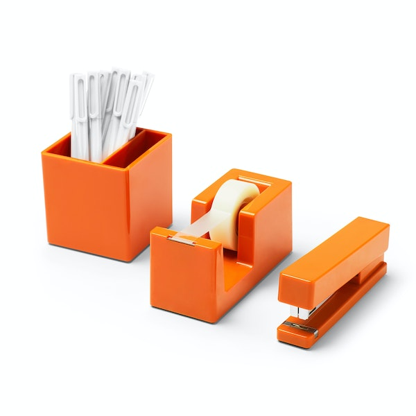 Orange Starter Set,Orange,hi-res