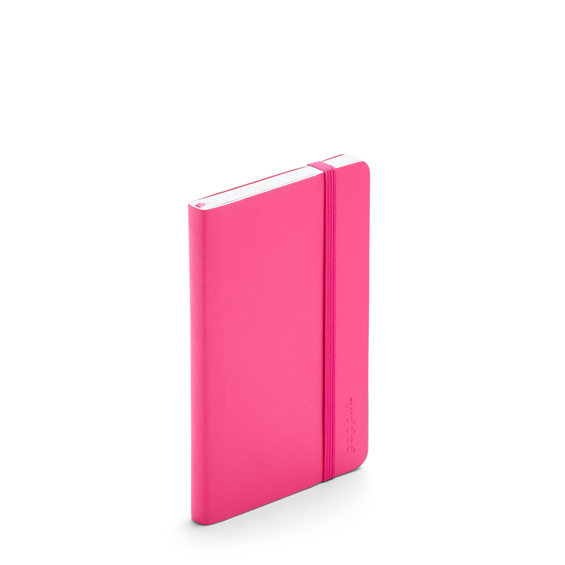 pink small soft cover notebook notebooks journals poppin