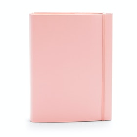 Blush Double Booked Cover