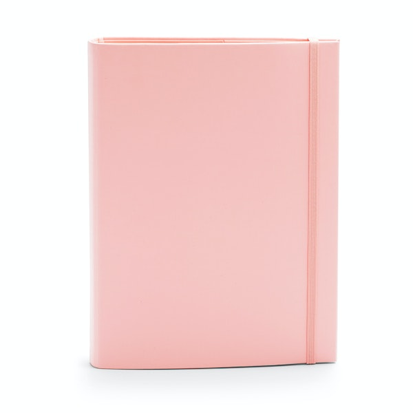 Blush Double Booked Cover,Blush,hi-res