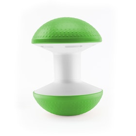 Green Ballo Stool
