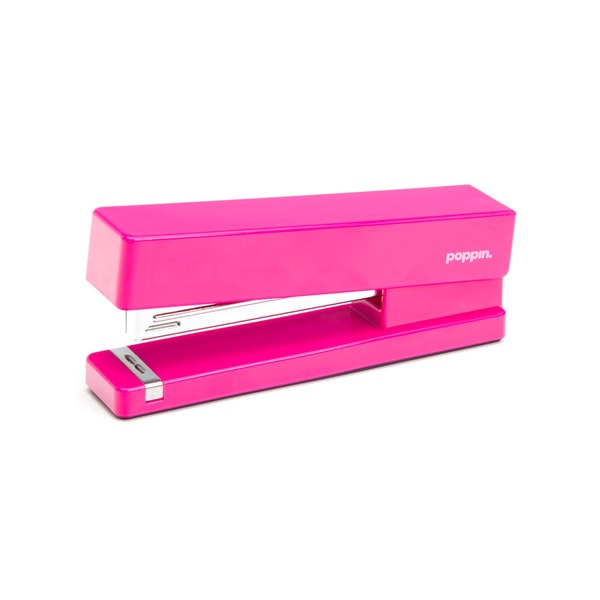 Pink Stapler,Pink,hi-res