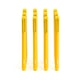 Yellow Signature Ballpoint Pens w/ Black Ink, Set of 12,Yellow,hi-res