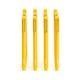 Yellow Signature Ballpoint Pens w/ Black Ink, Set of 12,Yellow,hi-res
