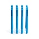 Pool Blue Signature Ballpoint Pens w/ Blue Ink, Set of 12,Pool Blue,hi-res
