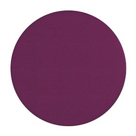 White Buoy Stool, Purple Seat,Purple,hi-res