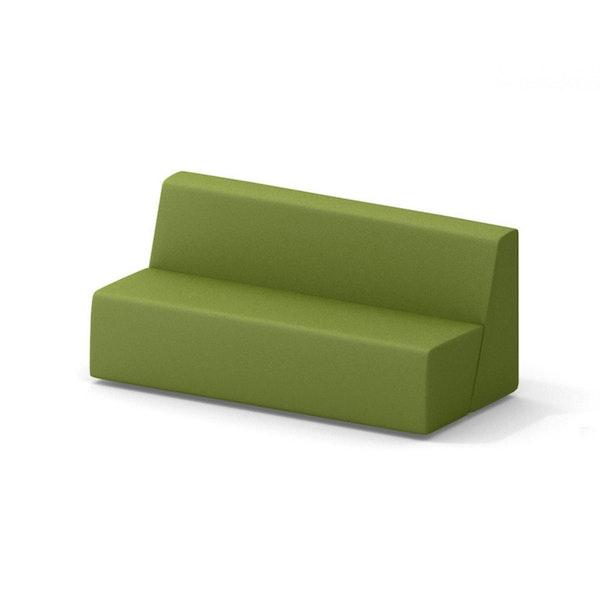 Campfire Big Lounge Sofa, Green,Green,hi-res