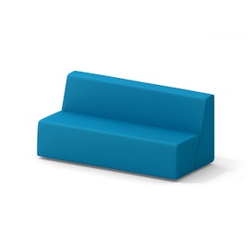 Campfire Big Lounge Sofa, Pool Blue,Pool Blue,hi-res