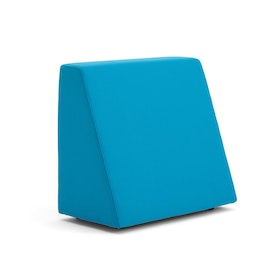Campfire Wedge Sofa-Chair Arm, Pool Blue,Pool Blue,hi-res