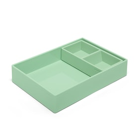 Mint Double Tray