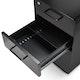 Black Stow 3-Drawer File Cabinet,Black,hi-res