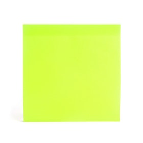 Lime Green Jumbo Mobile Memos