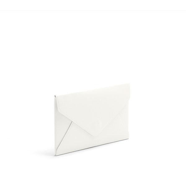 White Card Case,White,hi-res