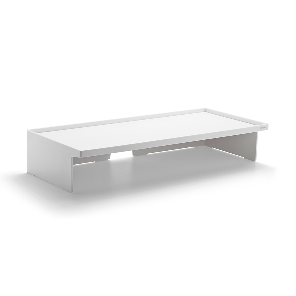 monitor useful with drawer drawers riser ewent product high