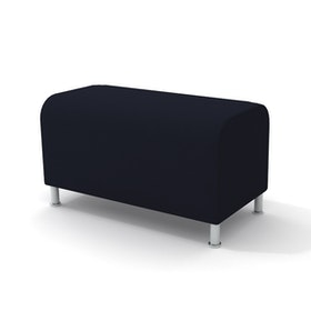 Alight Bench, Black,Black,hi-res