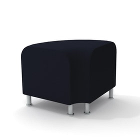 Alight Corner Bench, Black,Black,hi-res