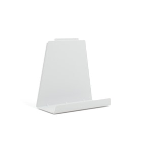 White Bivi Bottom Shelf