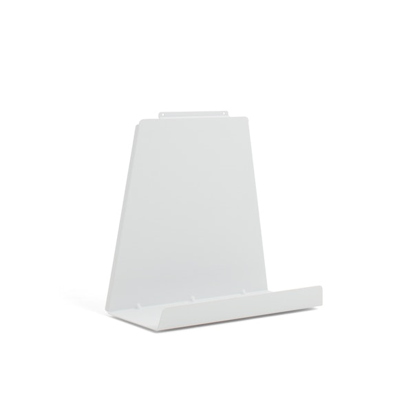 White Bivi Bottom Shelf,White,hi-res