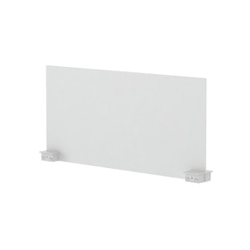 White Bivi Magnetic Screen