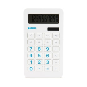 Eco-Calculator