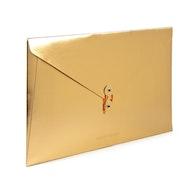 Soft Cover Folio,Gold,hi-res