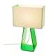 Green Tube Top Lamp,Green,hi-res