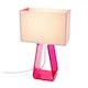 Pink Tube Top Lamp,Pink,hi-res