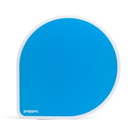 Pool Blue Mouse Pad