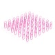 Pink Paper Clips, Box of 50,Pink,hi-res