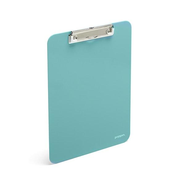 Aqua Clipboard,Aqua,hi-res