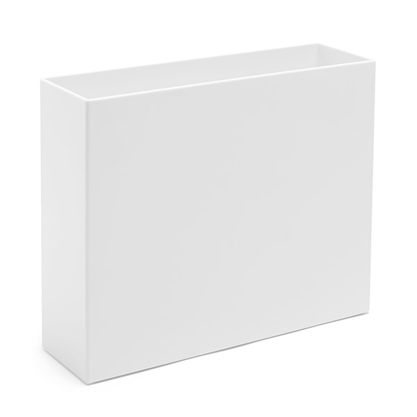 White File Box,White,hi-res