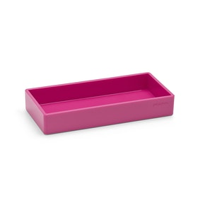 Pink Small Accessory Tray,Pink,hi-res
