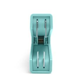 Aqua Staple Remover,Aqua,hi-res