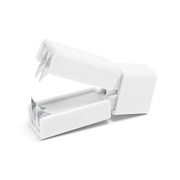White Staple Remover,White,hi-res